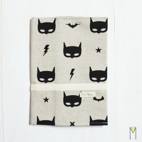 Portadocumentos Batman