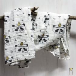 Muselina Pandas