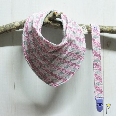 Pack Pink&Grey
