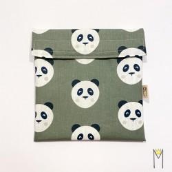 Portasandwiches Pandas