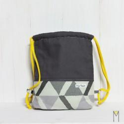 Bolsa Triangles