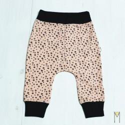 Pantalones Florecitas