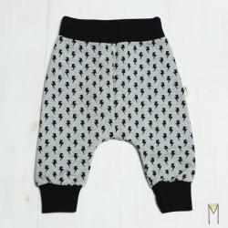 Pantalones Relámpagos