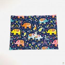 Cuello elefantes