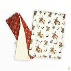 Pack Conejo Arco Iris