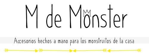 M de Monster
